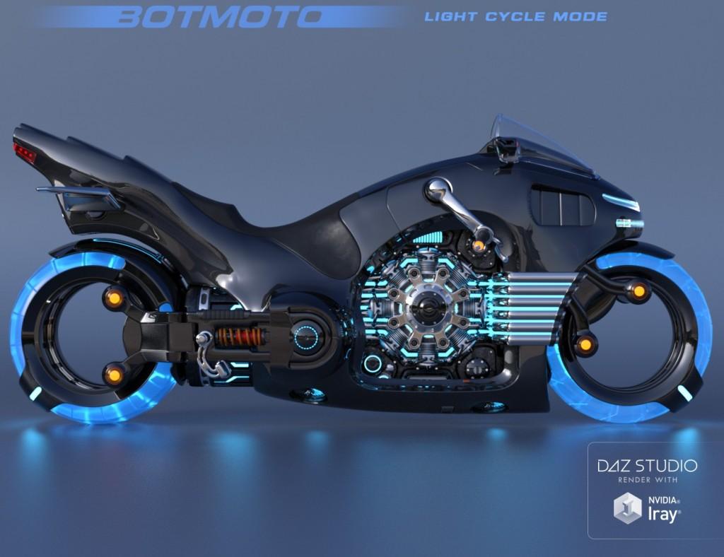 02-botmoto-daz3d