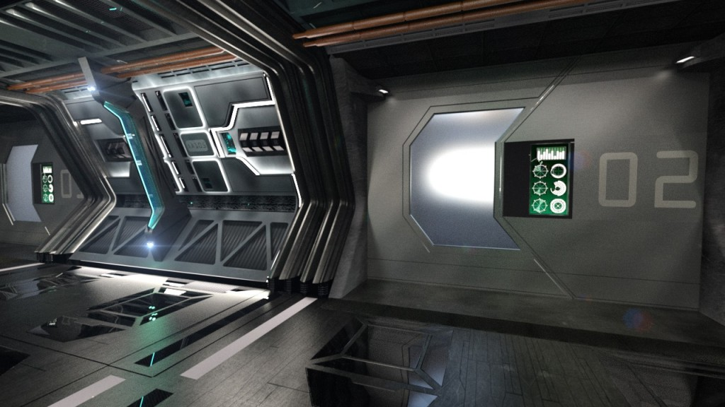 03-spaceship-crew-room-daz3d